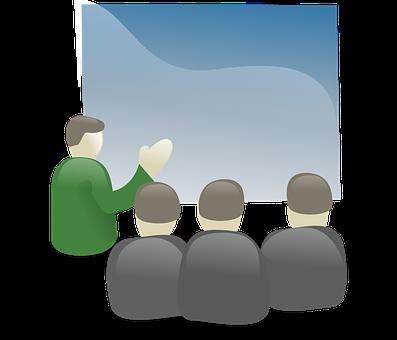 Presentación, Personas, Reunión, Grupo