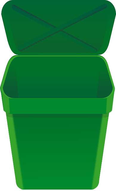 Bin Can Lid 183 Free Vector Graphic On Pixabay