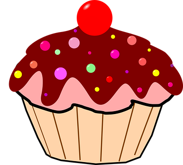 cupcakes images pixabay download free pictures rh pixabay com Cupcake Vectors Black and White Cupcake Silhouette Vector