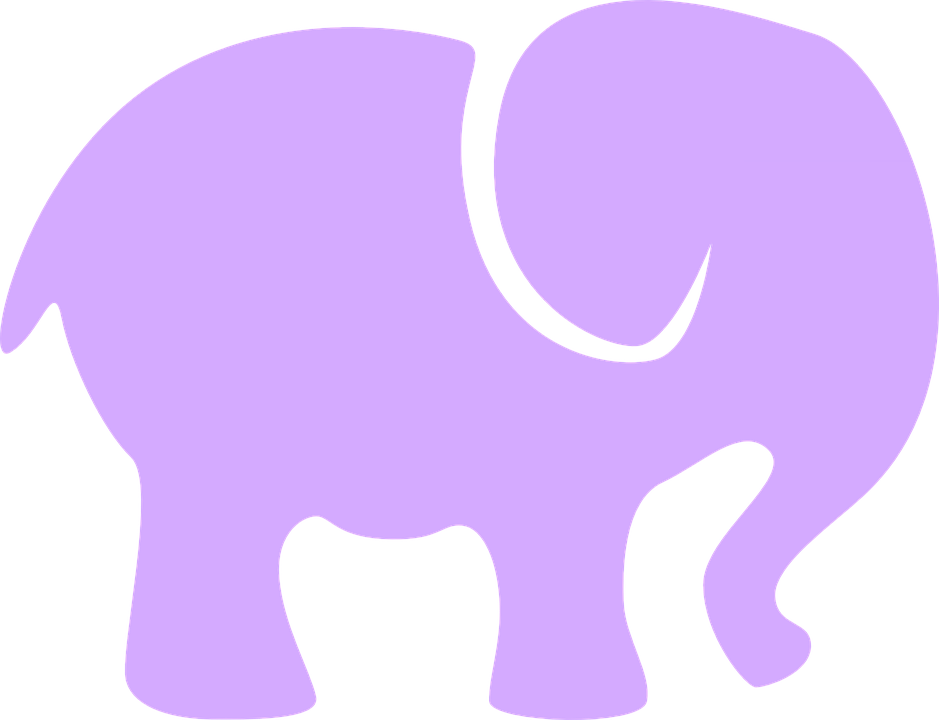 elephant baby decoration  u00b7 free vector graphic on pixabay child running silhouette vector girl child silhouette vector