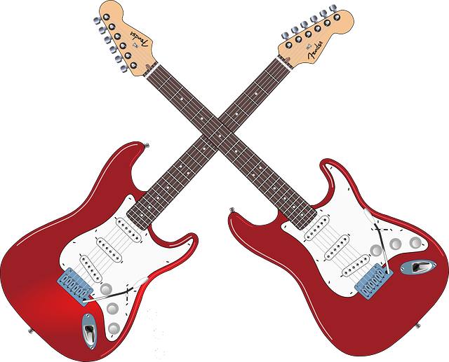 free vector graphic electric guitars axe free image on pixabay 311034. Black Bedroom Furniture Sets. Home Design Ideas
