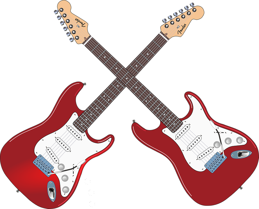 Electric Guitars Axe Guitar Lessons
