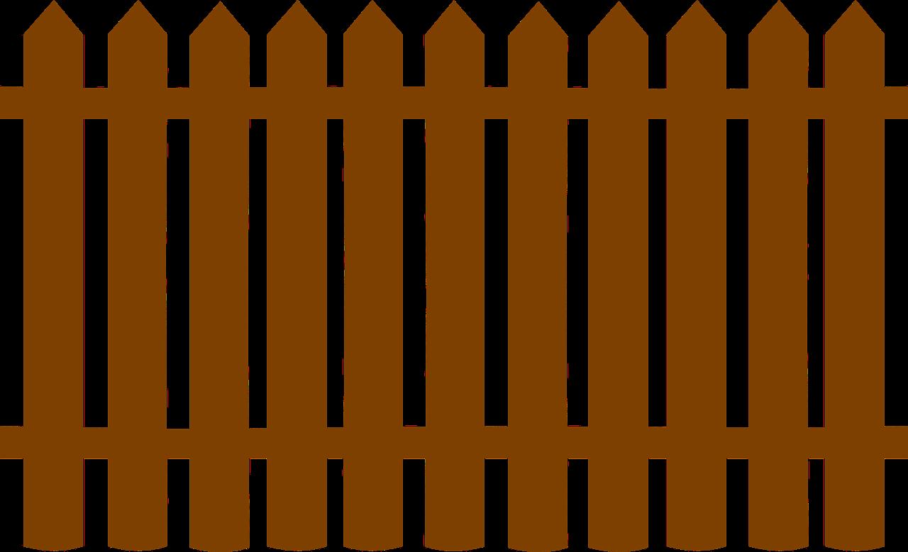 картинка белый забор белый фон когда-нибудь задумывались том