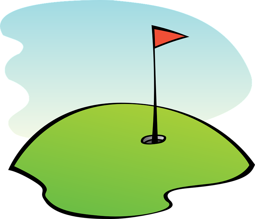 Clip Art Golf Club Clip Art golf free images on pixabay course golfing lawn grass