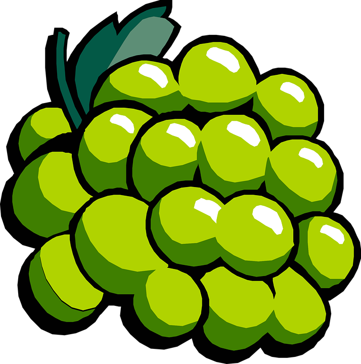 Bunch, Of, Grapes - Free images on Pixabay