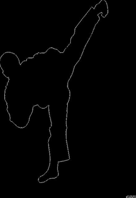 Martial Art Judo Taekwondo · Free vector graphic on Pixabay