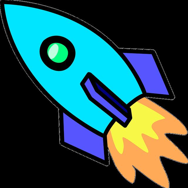 spacex rocket logo transparent - photo #36
