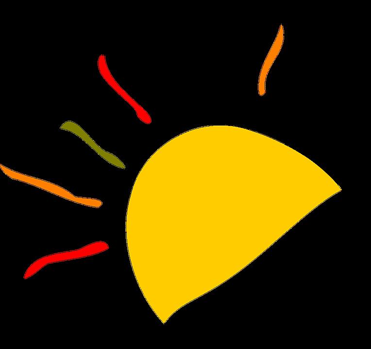 sun rise set free vector graphic on pixabay rh pixabay com Seagull Vector Vector Paint Raindrops
