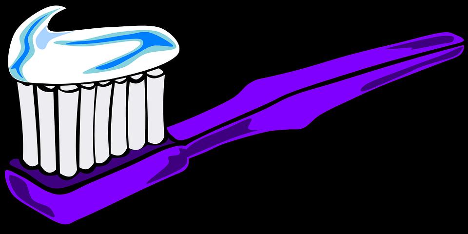 image vectorielle gratuite brosse dent p 226 te soins dentaires image gratuite sur pixabay