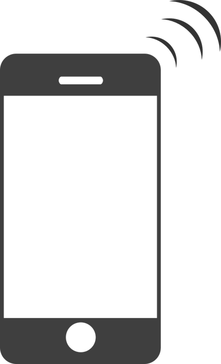 mobile phone smart free vector graphic on pixabay rh pixabay com mobile vectra #2 mobile victoria's secret