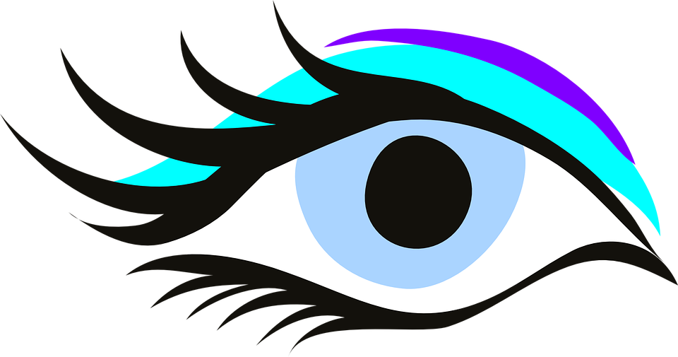 Free vector graphic: Eye, Make-Up, Beauty, Makeup - Free Image on ...