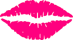 lips, kiss, hot