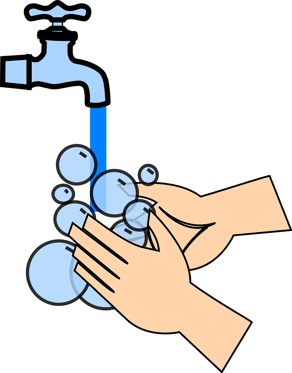 Image result for hand washing images free