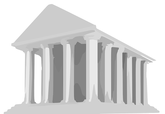 Maison Carre Roman Temple Free Vector Graphic On Pixabay