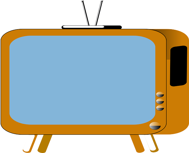 free vector graphic  tv  television  symbol  screen - free image on pixabay