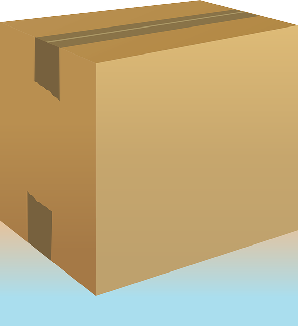 box shipping package 183 free vector graphic on pixabay