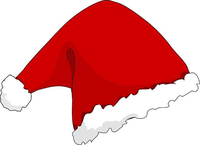 Free vector graphic: Cap, Santa, Christmas, Xmas - Free Image on ...