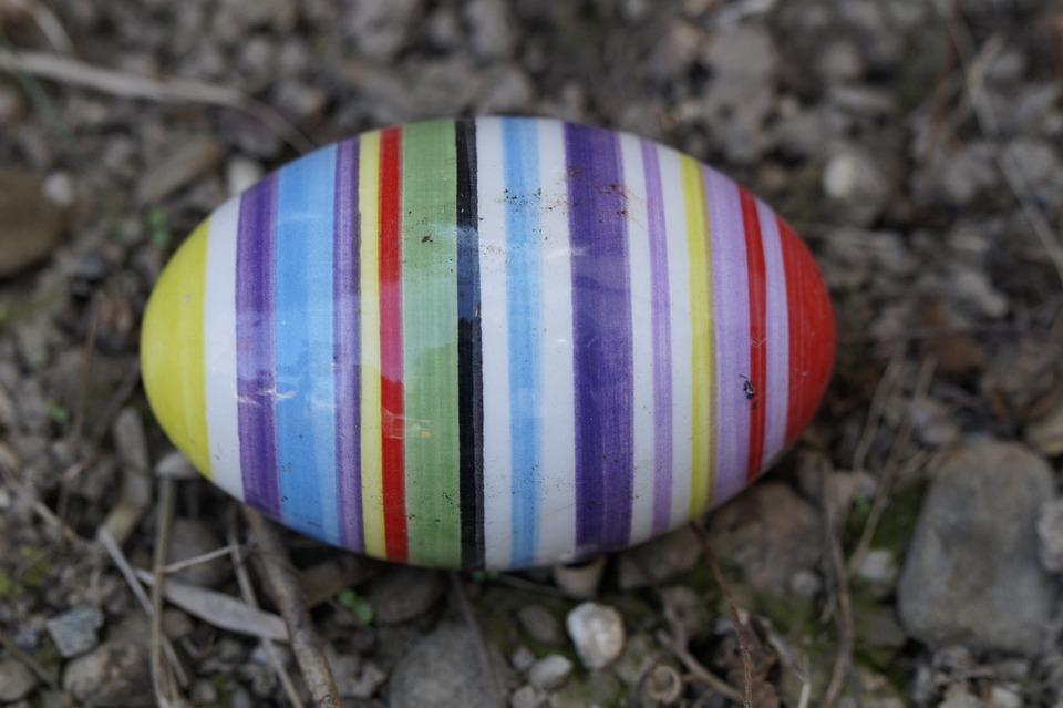 Uova Di Pasqua Ceramica.Uovo Di Pasqua Ceramica Foto Gratis Su Pixabay