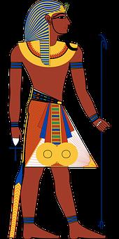 Ägyptische, Ägypten, Antike