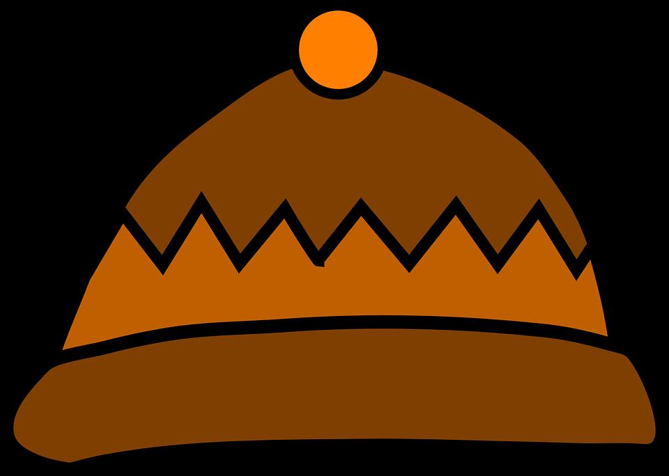 7b1222c2cb2 Hat Winter Snow - Free vector graphic on Pixabay