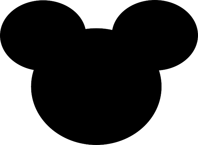 Mickey Mouse Disney · Free vector graphic on Pixabay