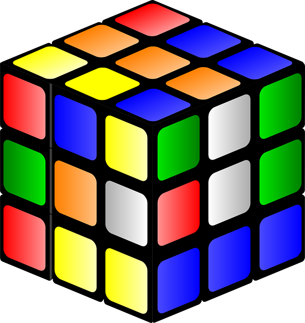 how to solve a rubix cube video free download