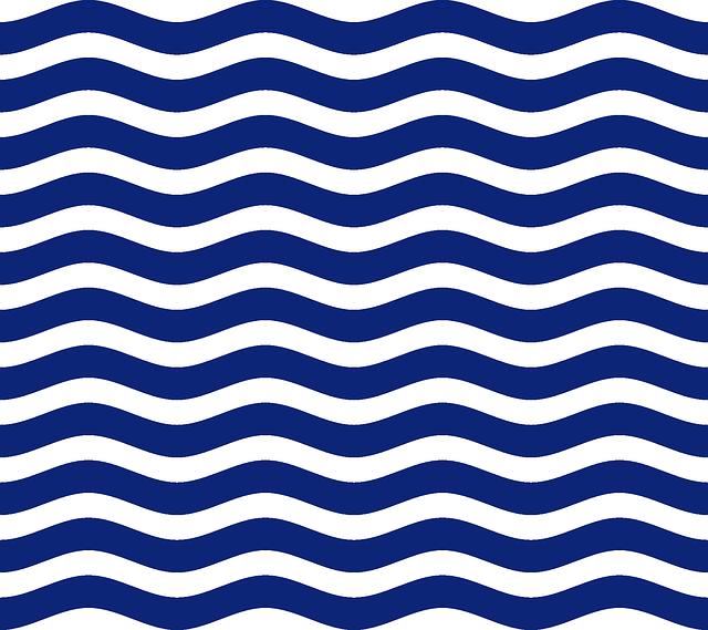 Wave Pattern Design