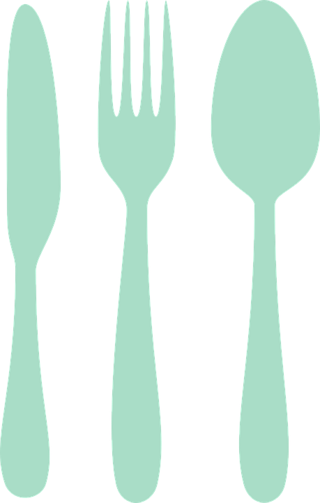 Cutlery Restaurant Food · Free vector graphic on Pixabay