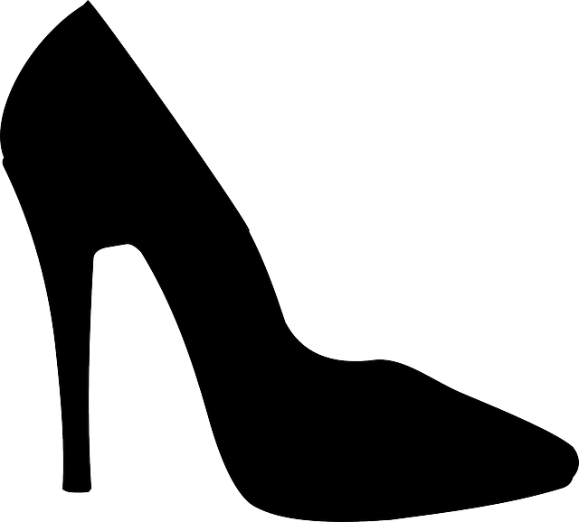 Red Bottom Shoes Icon Png