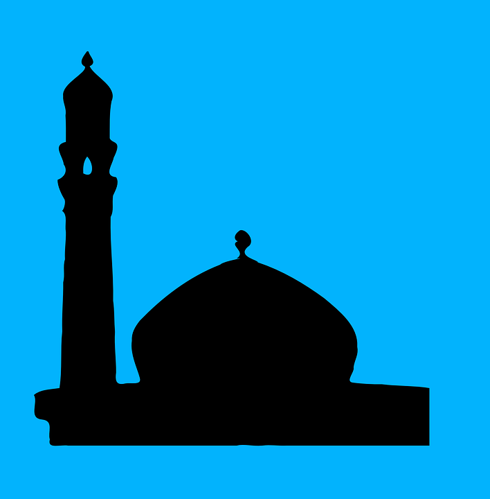 mosque muslim islam free vector graphic on pixabay mosque muslim islam free vector