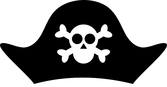 Pirate Hoed Pet · Gratis Vectorafbeelding Op Pixabay