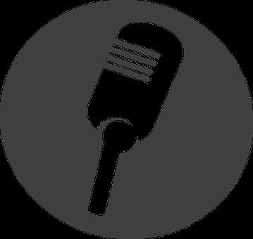 Microphone Mic Sound Audio Voice Stage Rec
