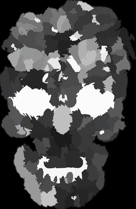 cr u00e2ne visage t u00eate  u00b7 images vectorielles gratuites sur pixabay