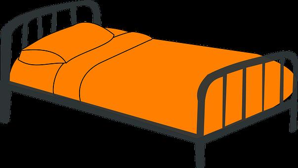 Bett Vektorgrafiken Pixabay Kostenlose Bilder Downloads