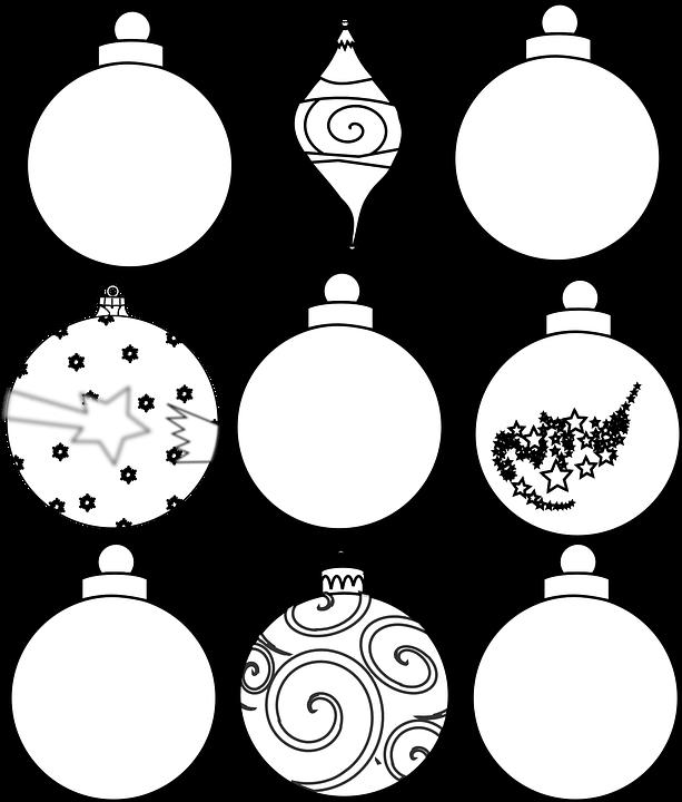 Надписями для, картинки елочных шаров нарисованные
