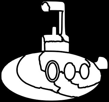 20 Free Periscope Submarine Images