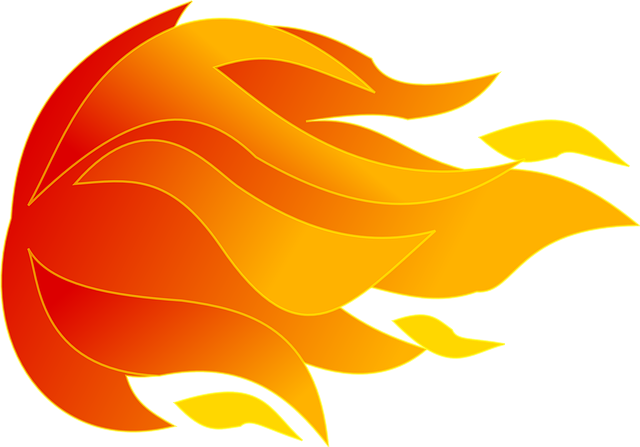 Fire Flame Hot · Free Vector Graphic On Pixabay