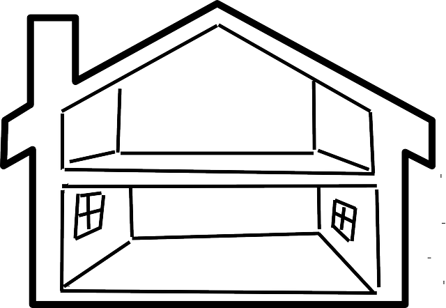 House Cross-Section Home · Free Vector Graphic On Pixabay