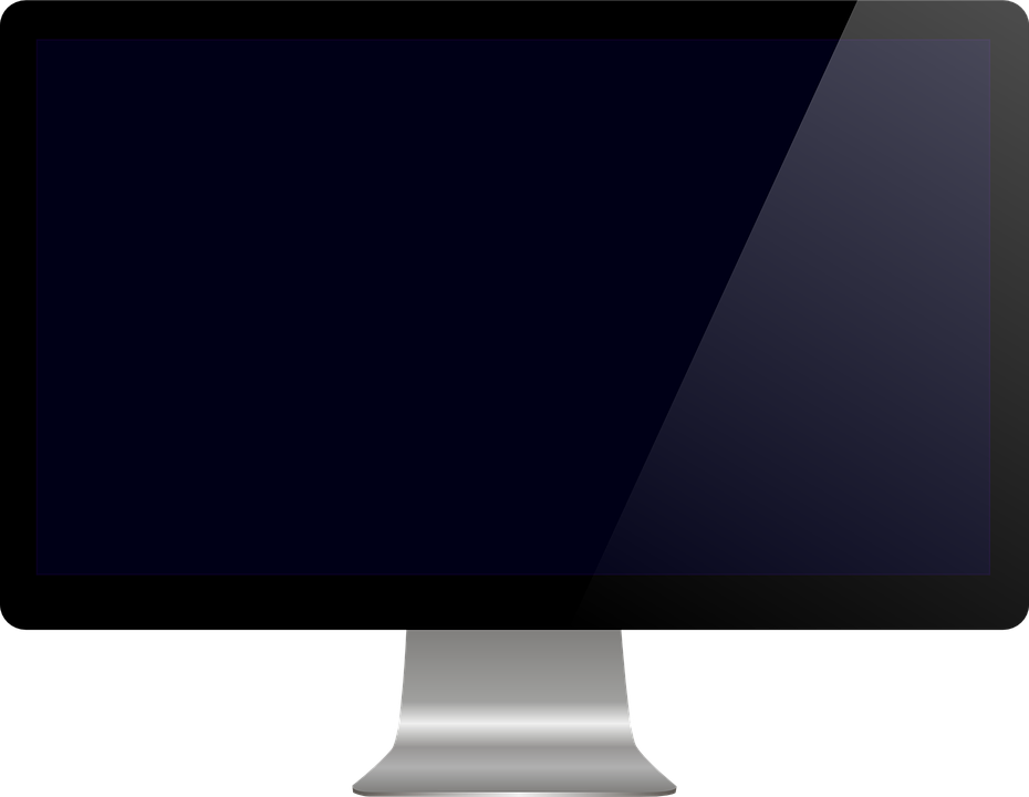monitor lcd screen display computer digital