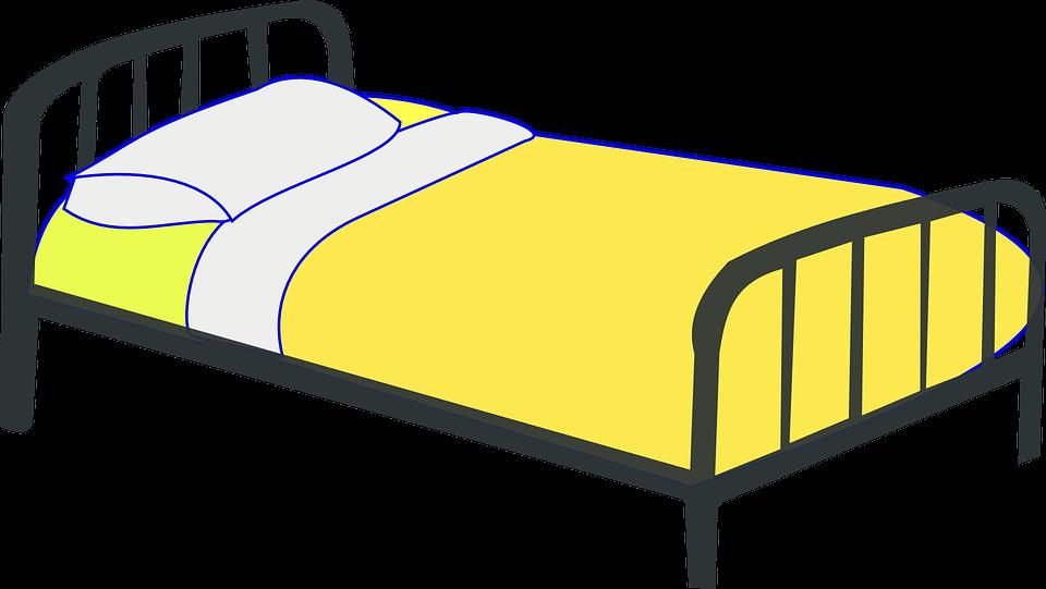 image vectorielle gratuite lit b b lit h pital patient image gratuite sur pixabay 312424. Black Bedroom Furniture Sets. Home Design Ideas