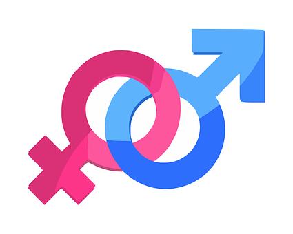 Género, Sexo, Símbolo, Masculina