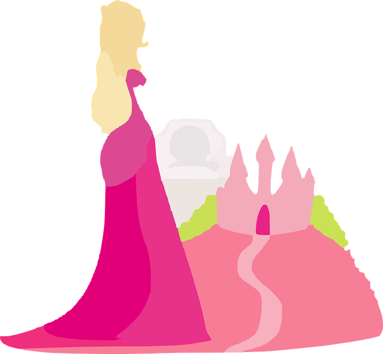 princess castle fairy tale free vector graphic on pixabay rh pixabay com princess castle clipart free pink princess castle clipart