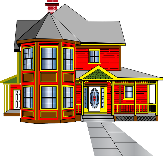 house colonial architecture  u00b7 free vector graphic on pixabay