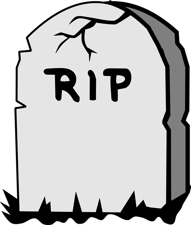 headstone cemetery grave free vector graphic on pixabay rh pixabay com