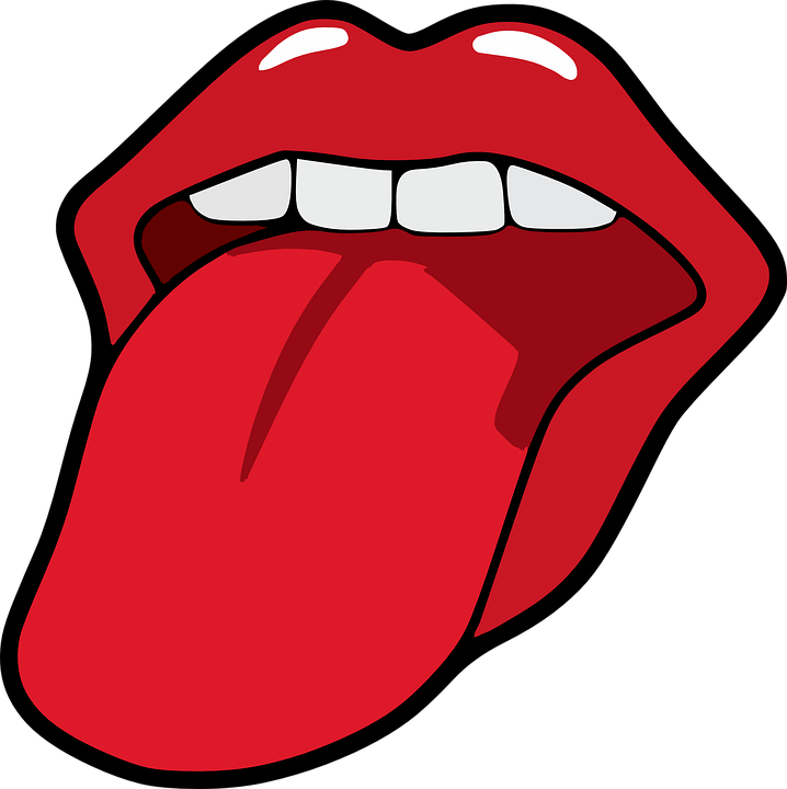 Mouth And Tounge 2