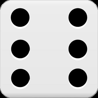 Dice, Gambling, Play, Chance, Cube, Six