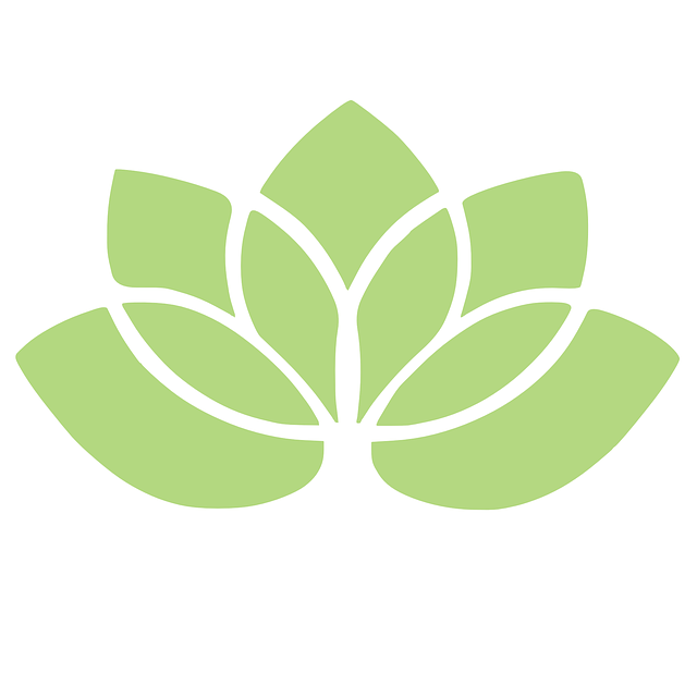 Lotus Flower Plant Free Vector Graphic On Pixabay