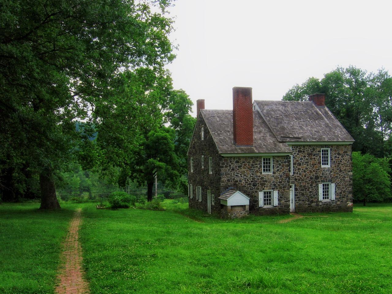 梦到自己另外有套房子 梦见房子