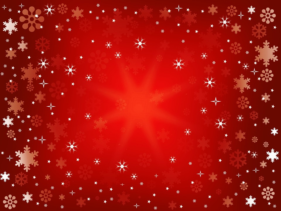 red star background - photo #40