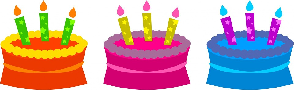 Kartun Kue Ulang Tahun Gambar Gratis Di Pixabay
